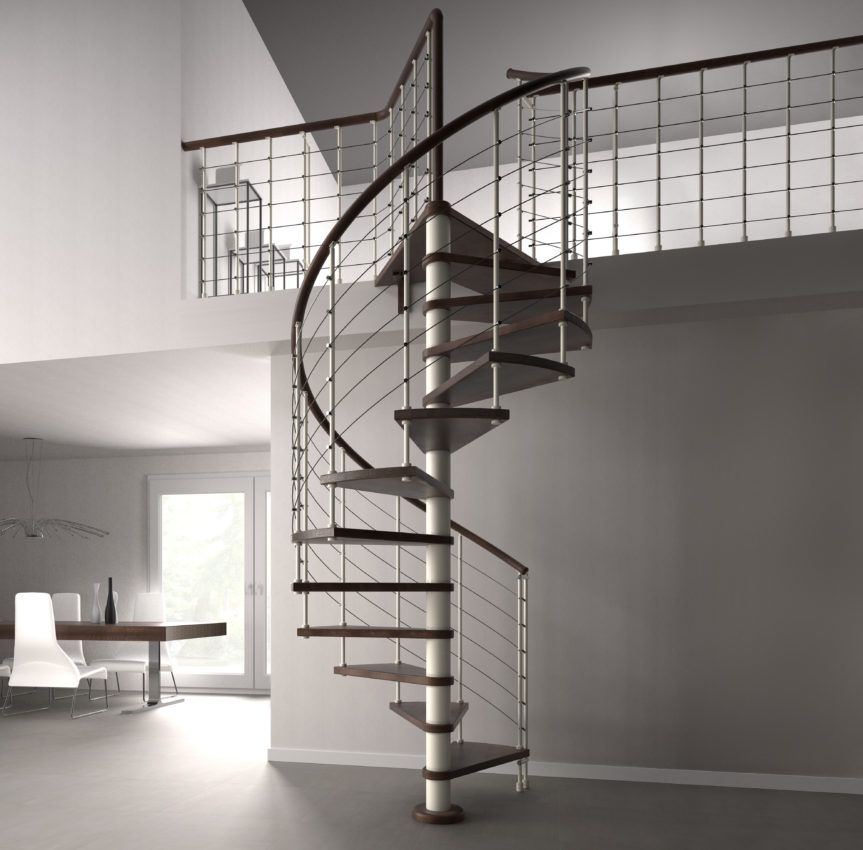Amiens Escalier Decoration Maison Escalier Flin