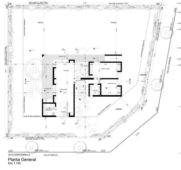 Das perfekte haus f r nur architektur haus for Minimalistisches haus grundriss