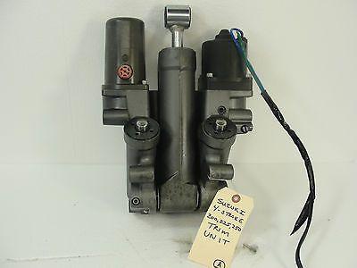 Suzuki 4 Stroke 200 225 250 Hp Outboard Boat Motor Tilt Trim Unit Assembly Binoculars