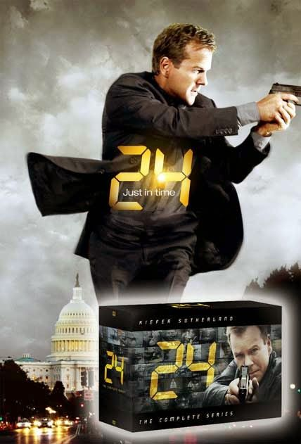 Free Download 24 Complete Season 1 To 8 Dvdrip X264 Tv Series Online Watch Tv Shows Best Tv Shows
