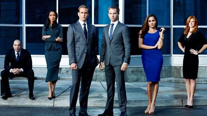 """Llega a Netflix la sexta temporada de """"Suits"""" - http://netflixenespanol.com/2017/05/03/llega-netflix-la-sexta-temporada-suits/"""