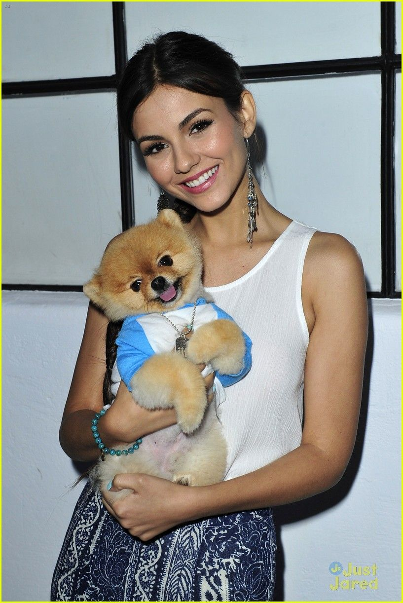 Victoria Justice to Guest Star on 'Undateable' Live