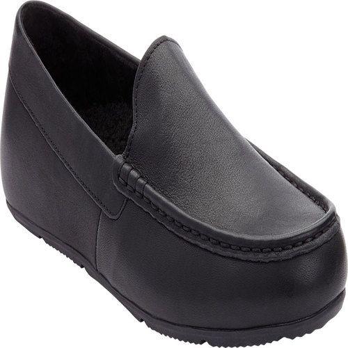 a2d08edd1eb Men s Vionic Tompkin Moccasin - Black Suede Moc Toe Shoes