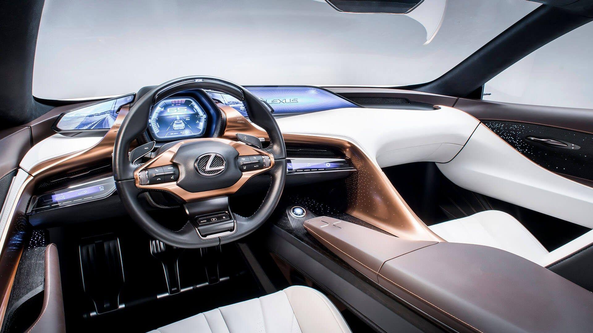 Lexus Lf 1 Limitless 2020 First Drive Price Performance And Review New Lexus Lexus Lexus Interior
