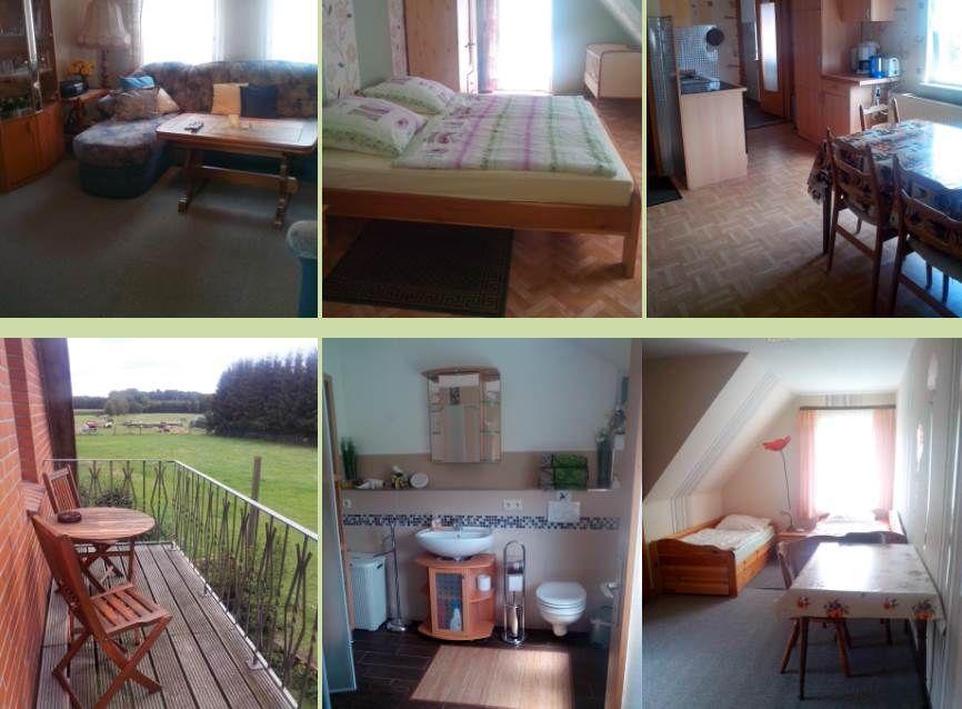 29308 Meißendorf, #lueneburgerheide Ferienwohnungen uns auf dem Bauernhof nahe NABU Gut Sunder - #urlaub