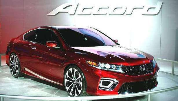 2017 Honda Accord Redesign And Price New Cars Models