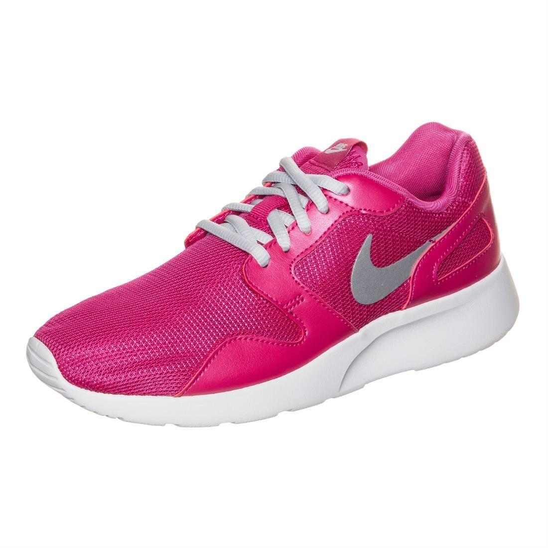 Zapatos rosas Nike Kaishi infantiles FAOSdTrU