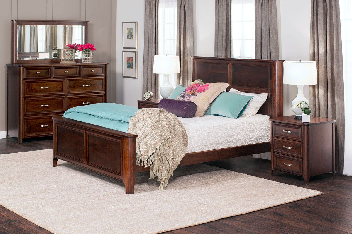 Pin by Simply Amish on Simply Amish For the Bedroom