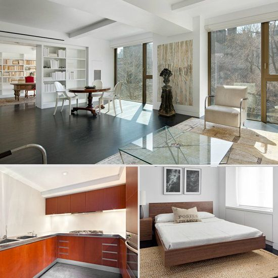 Lagerfeld S Gramercy Park Apartment For