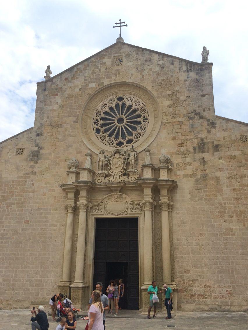 Otranto Puglia giugno 2015