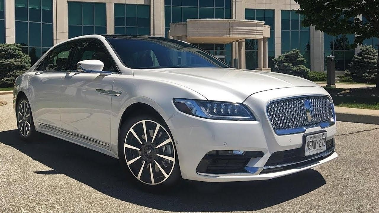 2019 Lincoln Mkz New Design Photos New Car Release News With 2019 Lincoln Mkx Auto Carros