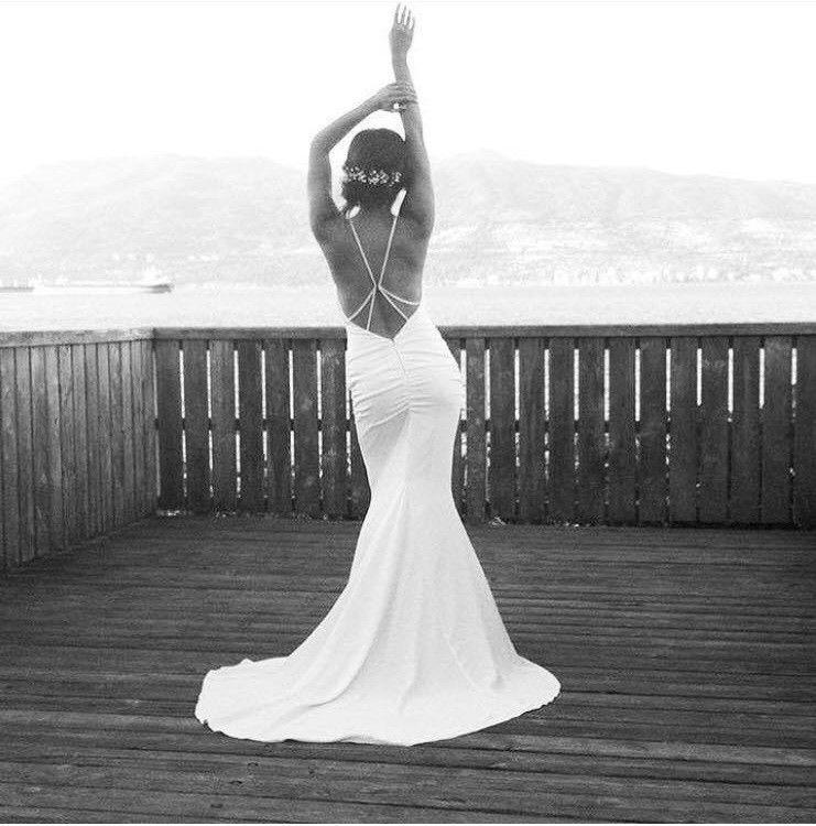Gallery Nicole Miller Bridal Wedding Dresses: Nicole Miller Morgan Wedding Dress In 2020