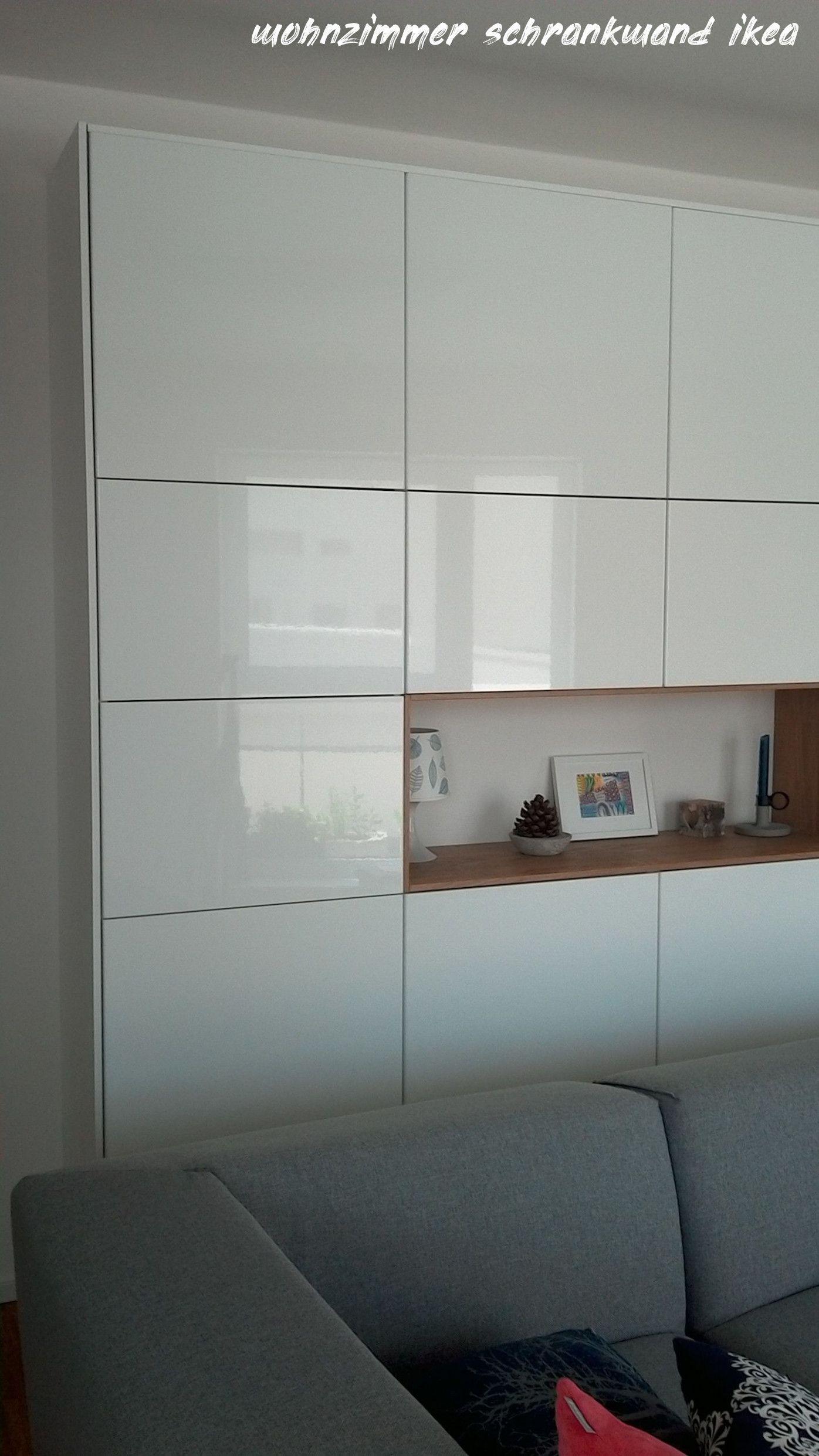 5 Wohnzimmer Schrankwand Ikea in 5  Wohnzimmerschrank ikea