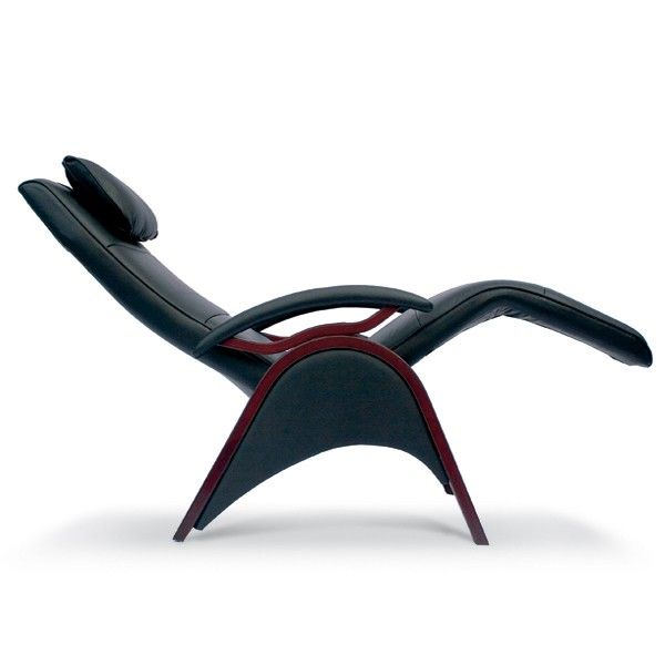 NOVUS2 This Zero Gravity recliner is not your average Zero Gravity chair Be