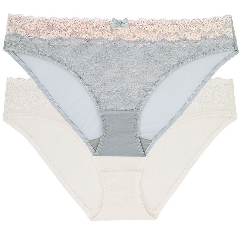 e45ea9c8e789 Dorina 2 Pair Polyamide Brief Panty   Products