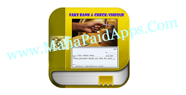 Fake Bank Check/Cheque Pro v1 0 2 Apk Download multi keyboard for