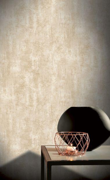Minerals Stone Texture Wallpaper Cream Arthouse 903901