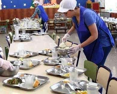 Se busca Personal para trabajar como Monitor/a de Comedor Escolar ...