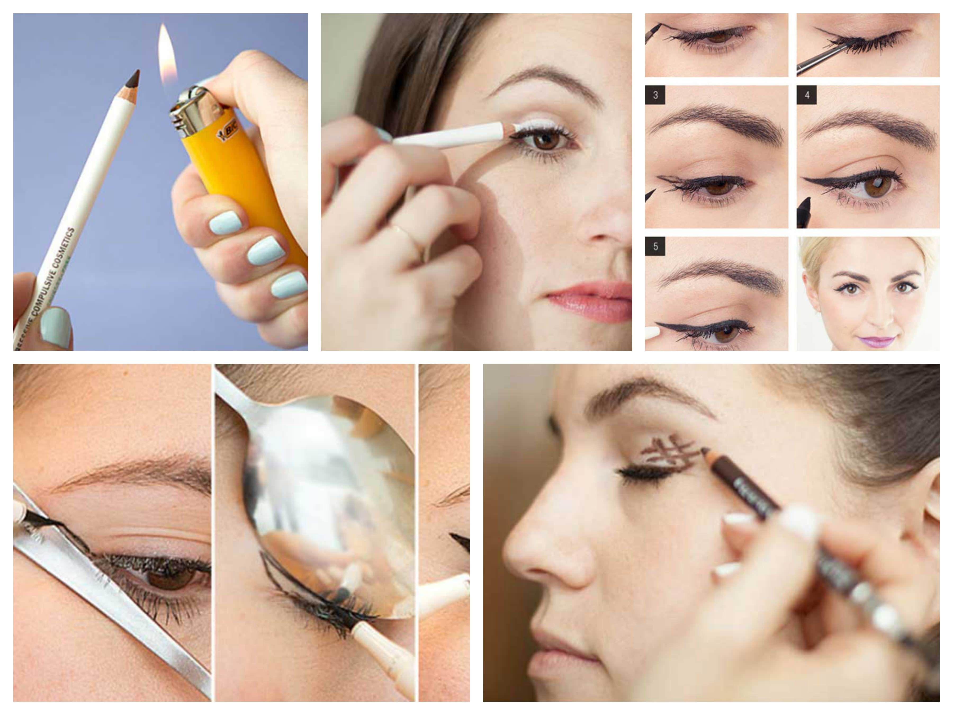Los 10 Trucos de Maquillaje, que debes conocer. Parte 1 – Soy Moda