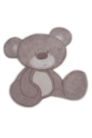 Buy Little Bear Rug From The Next UK Online Shop