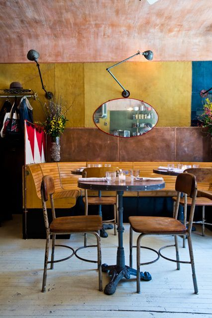 Good The Soho Restaurants We Canu0027t Live Without #refinery29  Http://www.refinery29.com/best Soho Restaurants#slide 9 Navy If Youu0027re  Coming To Soho For Its Charm, ...