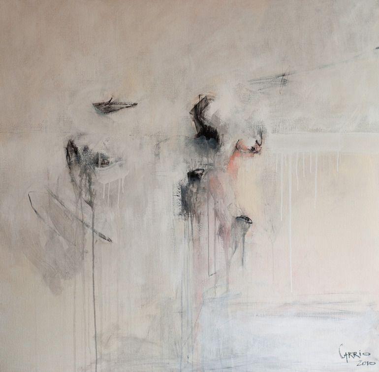 """Gaston Carrio 2010 """"fragil soul"""""""