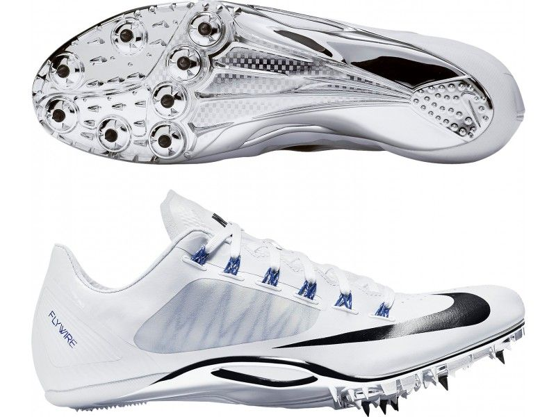 Athletic � Nike Zoom Superfly R4 Running Spikes ...