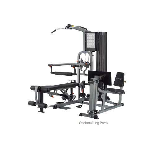 Unique Powerhouse total Gym