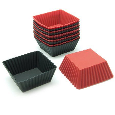 Party Occasions Products Baking Cups Silicone Bakeware Baking