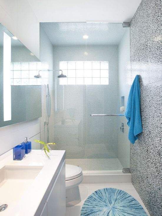 Stand Up Shower Design Ideas Pictures Remodel And Decor Modern Small Bathrooms Bathroom Design Small Modern Bathroom Design Small