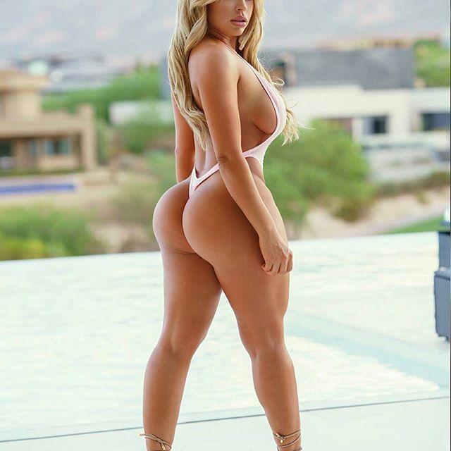 Фитнес модели секси попки 1