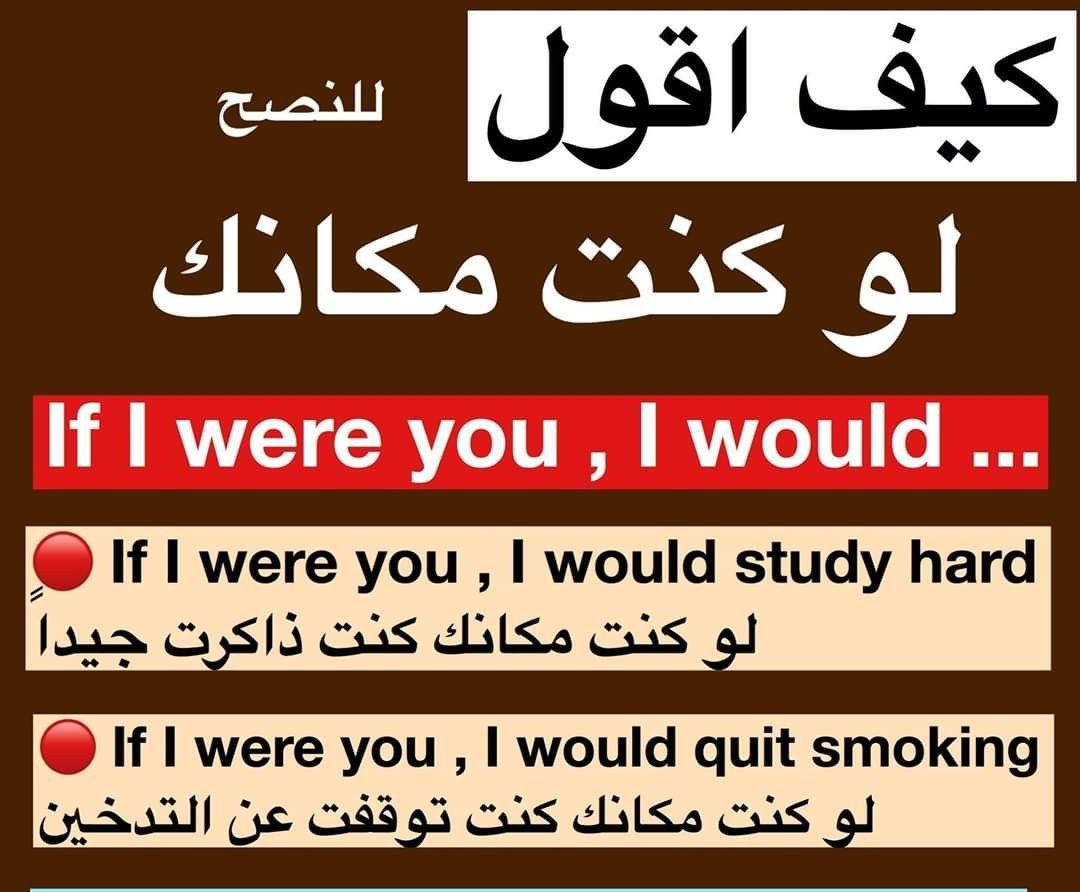 Pin By Noora On جمل للمحادثات اليومية5 Learn English Learn English Words English Words