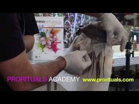 Excellent Tortoise Shell Hair Coloring Technique Professional Hair Color Short Hairstyles Gunalazisus