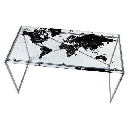 Tms world map desk desks target and room world map desk tms gumiabroncs Choice Image