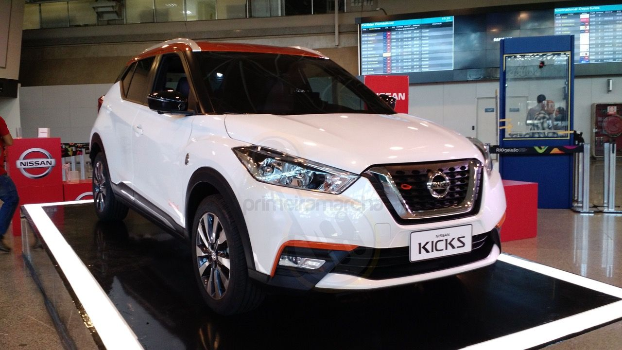 The New 2021 Nissan Kicks Is Prepared To Kick Some Suvs In The Same Classification The Very First Edition Of This Subcompact Crossover Was Introduced In 2018 Di 2020