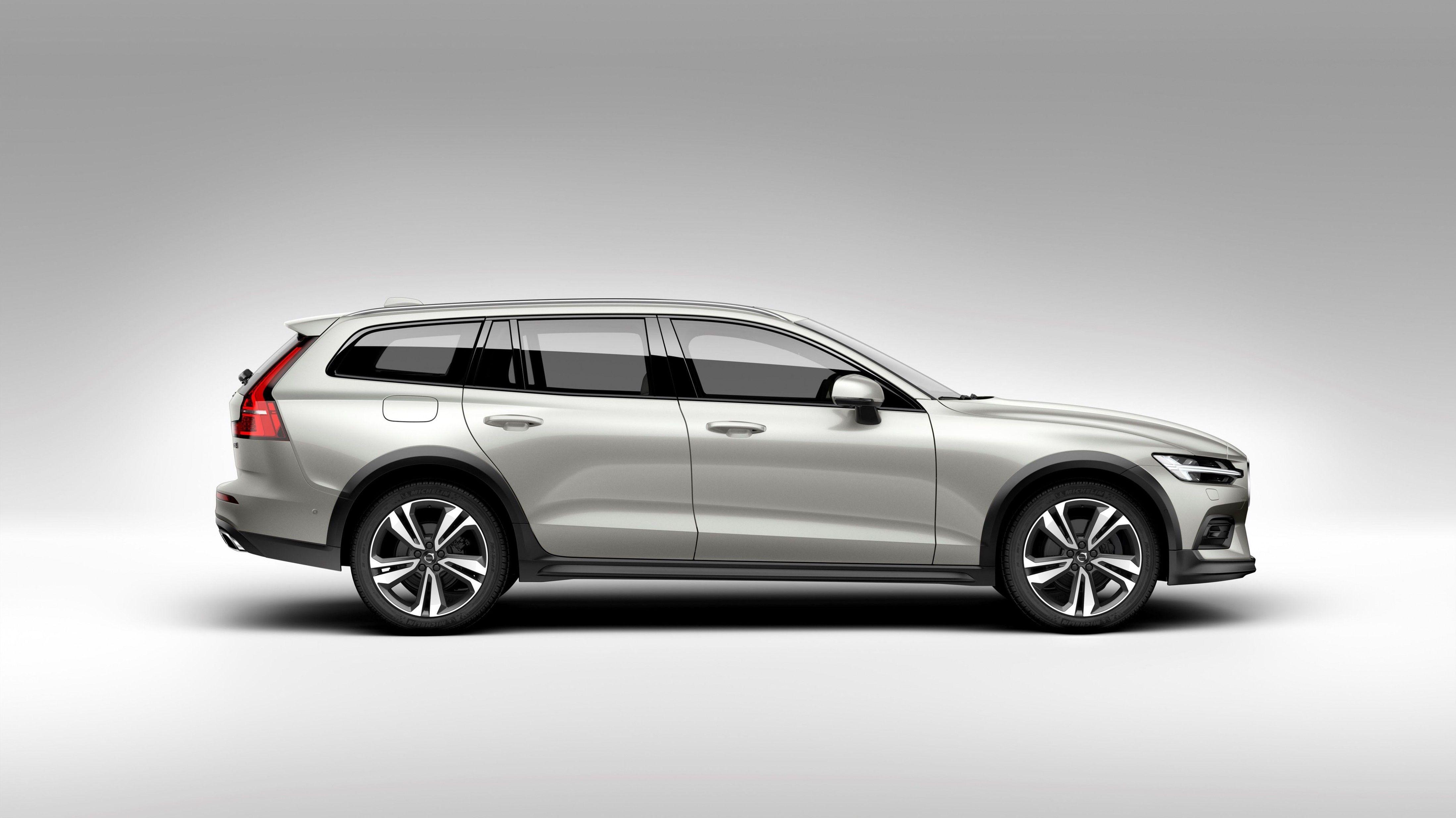2020 Volvo Wagon V90 Redesign And Volvo Wagon