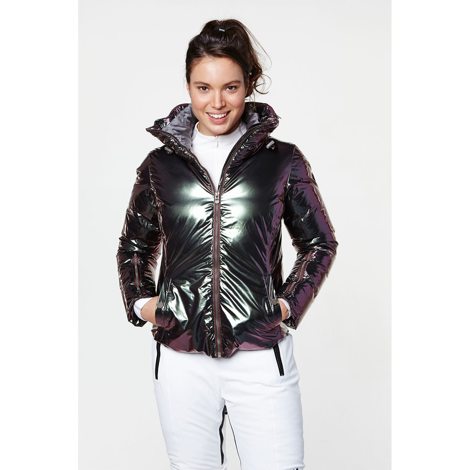 Helly Hensen Embla jacket...very sexy!