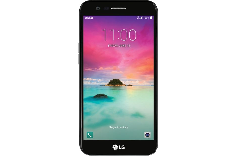 Lg Harmony Smartphone With 2 800 Mah Battery Lg Usa Cell Phone