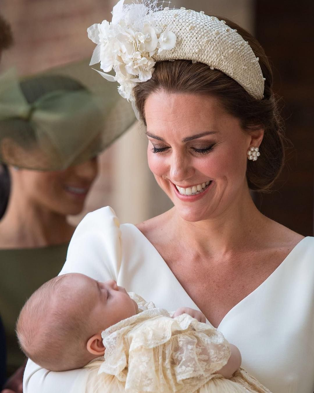 Royal Christening Style Roundup: All the Details on What