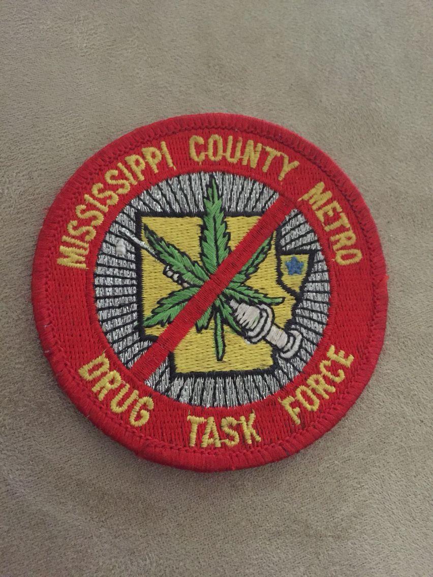 Mississippi County Metro DTF   Arkansas Interdiction/Drug