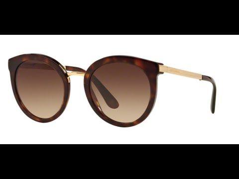 Dolce Gabbana 4268 Sunglasses 50213 HAVANA   DOLCE   GABBANA ... 4c4064aee8
