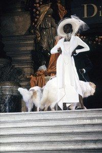 Christian Dior Spring 1998 Couture Collection Photos - Vogue