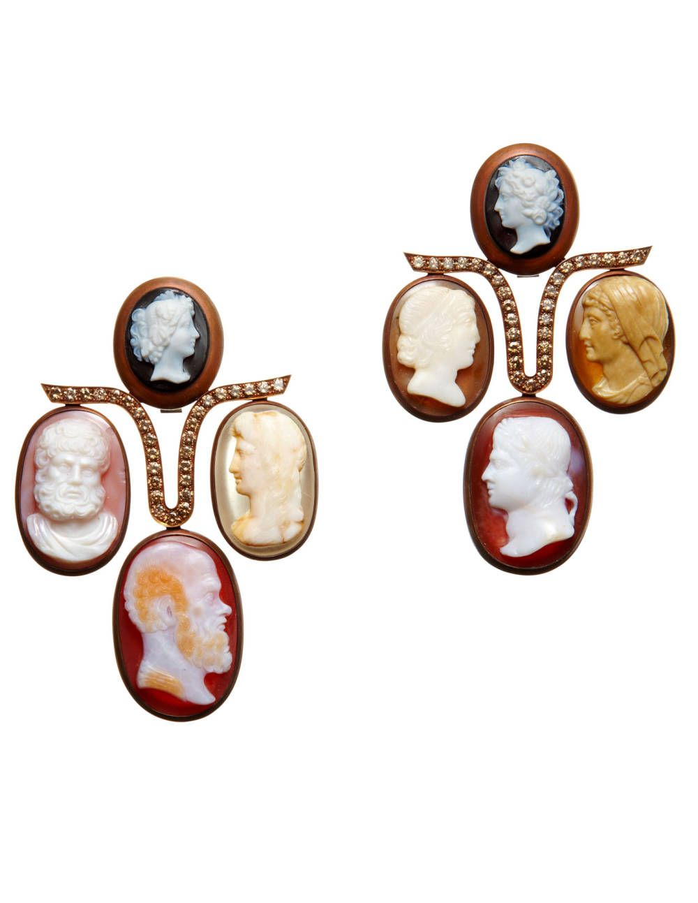Chic Jewelry and Accessories Spring 2012 - Fine Jewelry and Accessory Brands - Town & Country Magazine