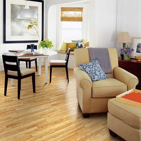 Delightful Want A New Floor? You Could Install This Gorgeous Pergo Presto Belmont Oak  Flooring In
