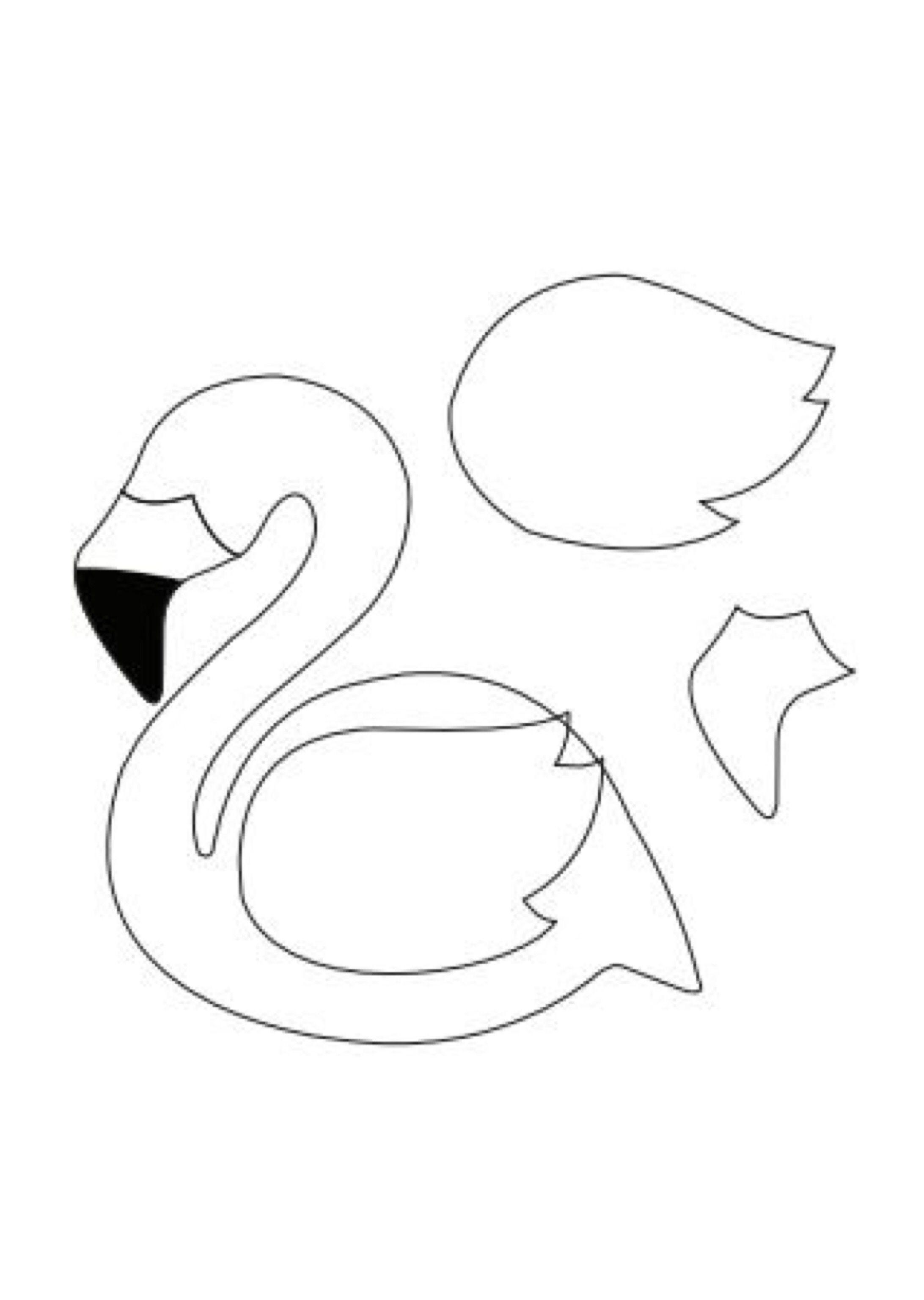 Diy Pompon Flamingos Basteln Ideale Deko