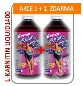 L-Karnitin Liquid citron 500 ml 500 ml