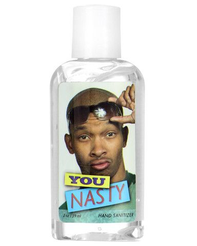 You Nasty Hand Sanitizer At Shop Jeen Shop Jeen My Wishlist