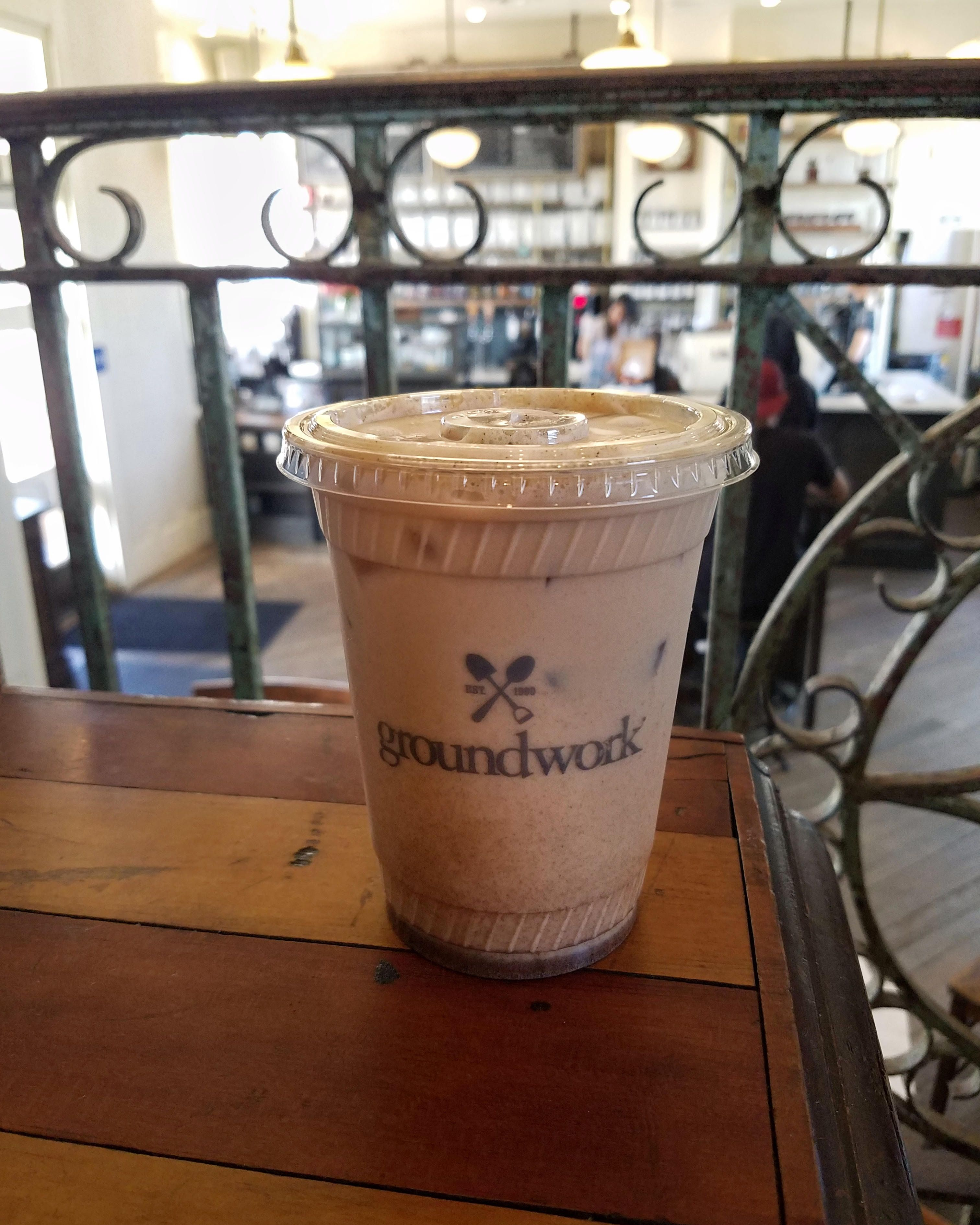 2876b25fe5a Groundworks Coffee Co's North Hollywood Vintage Coffee Experience ...