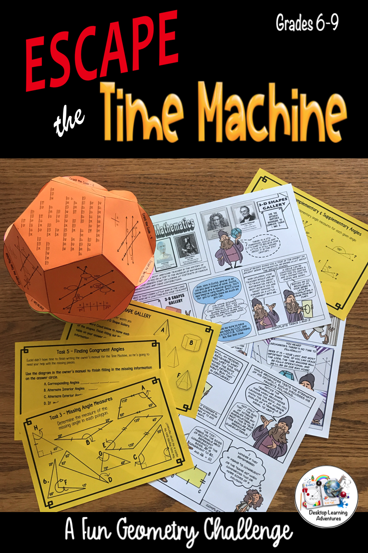 Pin on Desktop Learning Adventures TpT and Blog