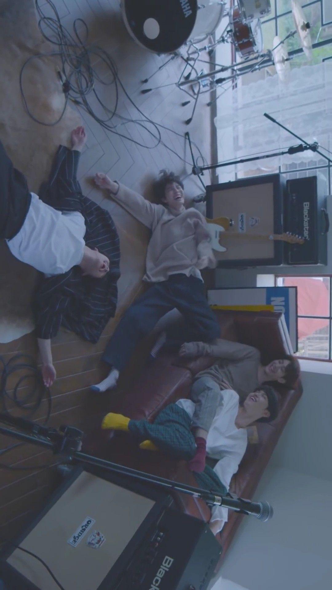 The Rose Kpop Wallpaper #Therose #wallpaper #kpop Dojoon Hajoon Woosung JaeHyeong